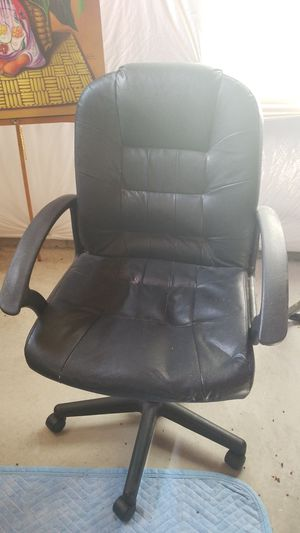 USED Office CHAIR for Sale in Triangle, VA