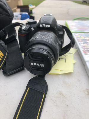 Nikon digital camera for Sale in Goose Creek, SC