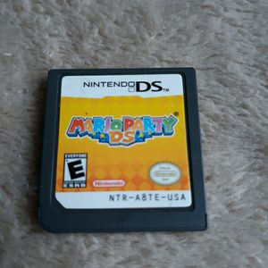 Mario Party Ds for Sale in Milwaukie, OR