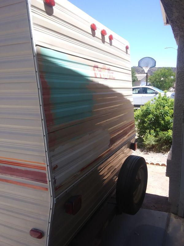 16 ft travel trailer for Sale in Glendale, AZ - OfferUp