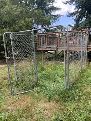 Dog kennel for Sale in Renton, WA