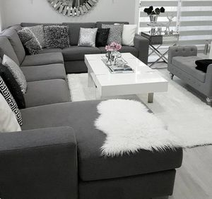 UPHOLSTERY FURNITURE SECTIONAL for Sale in West Hollywood, CA