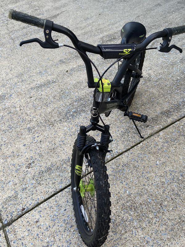"Boys 20"" Mountain Bike"