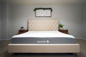 Nectar King Mattress for Sale in Elk Grove, CA