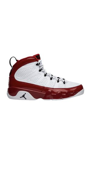 Air Jordan 9 gym red size 8 price 250 for Sale in Los Angeles, CA