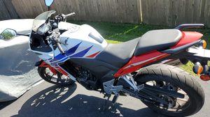 Honda CBR500R for Sale in Aspen Hill, MD