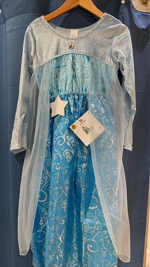 Elsa Dress for Sale in Orlando, FL