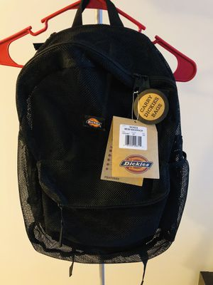 Dickies Mesh Backpack for Sale in Asheville, NC