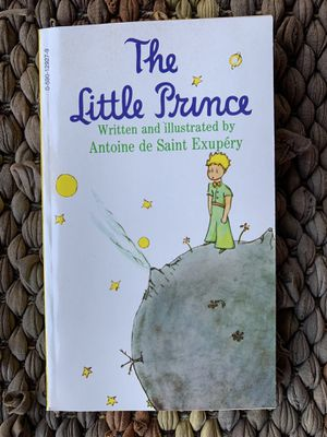 Class set - The Little Prince by Antoine Saint Exupery for Sale in Spring Valley, CA