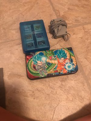 Nintendo 3DS with game for Sale in Willingboro, NJ