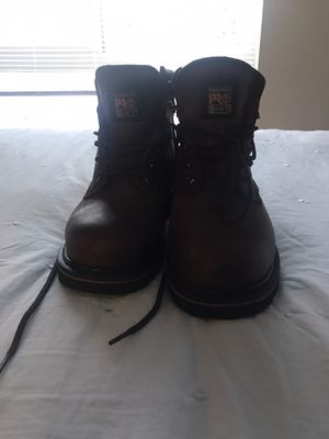 TIMBERLAND BOOTS for Sale in Lynnwood, WA