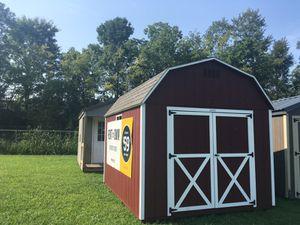 10x12 Storage shed - single loft for Sale in Mount Juliet, TN