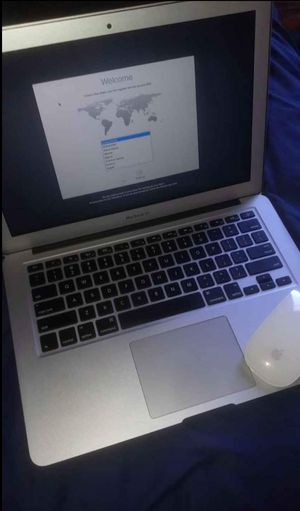 MacBook Air for Sale in Denver, CO
