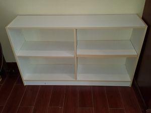 White Bookcase - 5 Shelf for Sale in Melbourne, FL