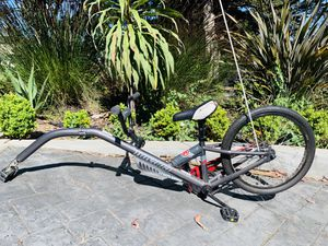 Novara Afterburner 2.0 Trailer Bike for Sale in San Francisco, CA