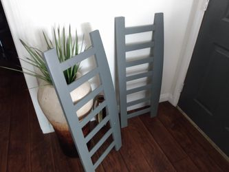 $5 For A Pair Of New Decorative Ladders for Sale in Henderson,  NV