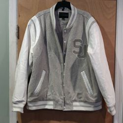 Sean John Varsity Jacket for Sale in Fort Washington,  MD