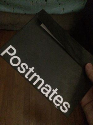 Postmates card (new / replacement only) for Sale in Altadena, CA