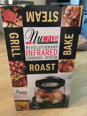 Nuwave Infrared Oven for Sale in Scottsdale, AZ