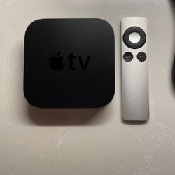 Apple TV - 3rd Generation for Sale in Pompano Beach,  FL
