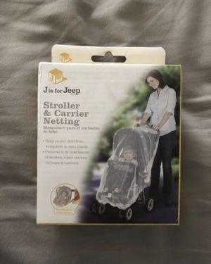 Stroller net for sale! for Sale in Las Vegas, NV