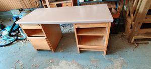 Custom built computer desk for Sale in Murfreesboro, TN