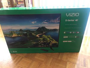 Visio D series 40 inch Smart TV for Sale in Whittier, CA