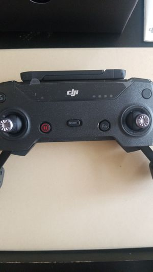 Original DJI Spark Drone Remote Controller Control Transmitter Part 4 for Spark for Sale in Washington, DC