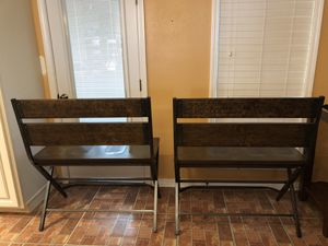 Dining table chair barstool for sale!! for Sale in Robertsdale, AL