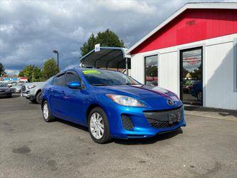2012 Mazda Mazda3 for Sale in Portland,  OR