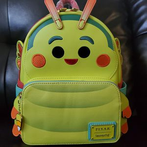 CUTE Loungefly Disney Heimlich Backpack for Sale in Loma Linda, CA