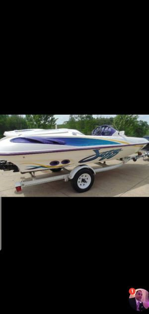 96 Bayliner Jazz Jet Boat for Sale in Tampa, FL
