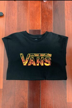 vans t shirt for Sale in San Francisco, CA