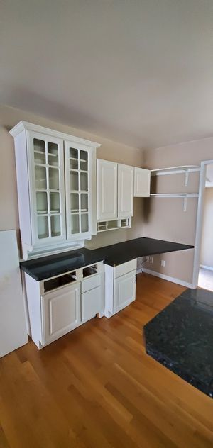 Kitchen cabinets for Sale in Kirkland, WA