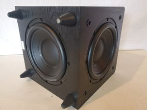 Sunfire Powered Subwoofer for Sale in Parker, CO
