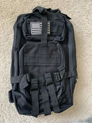 5 Backpacks - school, outdoor, survival gear for Sale in Potomac, MD