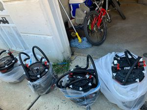 (3) Fluval Fx6 and (1) Fluval Fx4 for Sale in Bristol, PA
