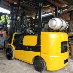 Forklift Carterpilar for Sale in Carol City, FL