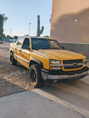 2003 avalanche z66 for Sale in Phoenix, AZ