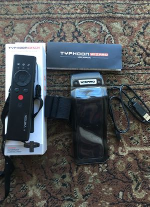 Typhoon Wizard drone for Sale in San Diego, CA
