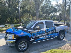 Hydra Deck Boat Flooring for Sale in Brandon, FL