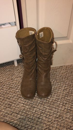 Boots for Sale in Wenatchee, WA