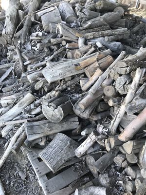 Cured Fire Wood for Sale in Nipomo, CA