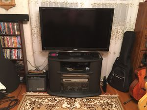TV stand for Sale in Elmwood Park, NJ