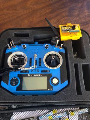 Taranis frsky drone control for Sale in Glendora, CA