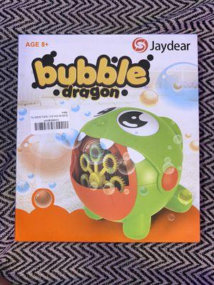 Bubble machine for Sale in Pittsburg, CA
