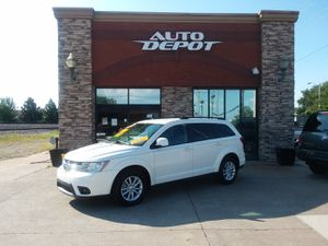 Buy here Pay here 2013 Dodge Journey sxt for Sale in Smyrna, TN