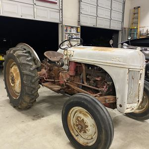 1952 Ford 8n Tractor for Sale in Redlands, CA
