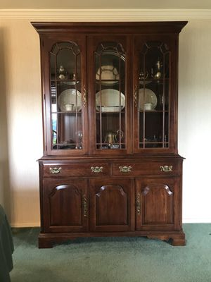 Pennsylvania House China Cabinet for Sale in Waynesburg, PA