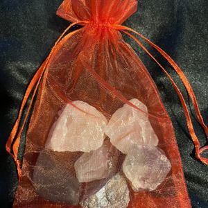 Health And Well-being Healing Stone Set for Sale in Stockton, CA